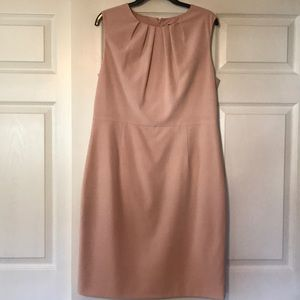 Women's Nine West Blush Dress Size 12
